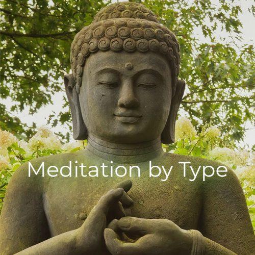 Human Design Meditation