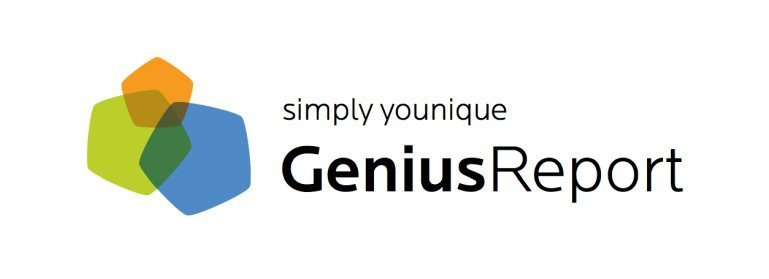 Genius Report - Human Design