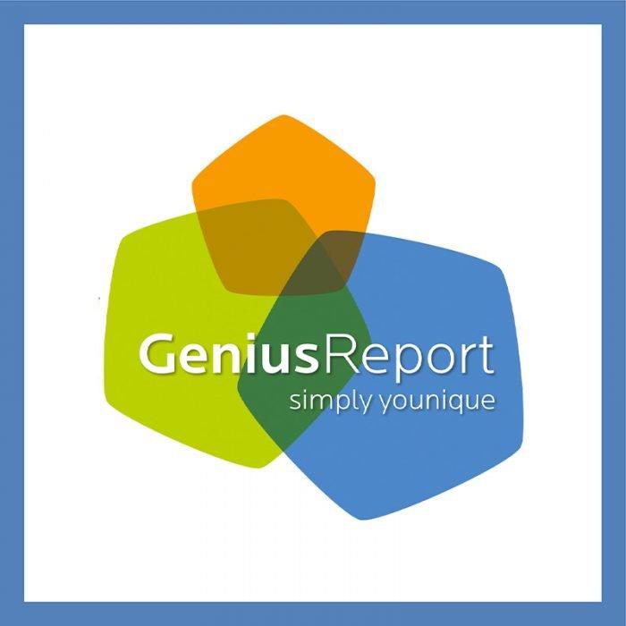 Genius Report Service